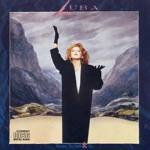 Luba Between The Earth & The Sky Import Can