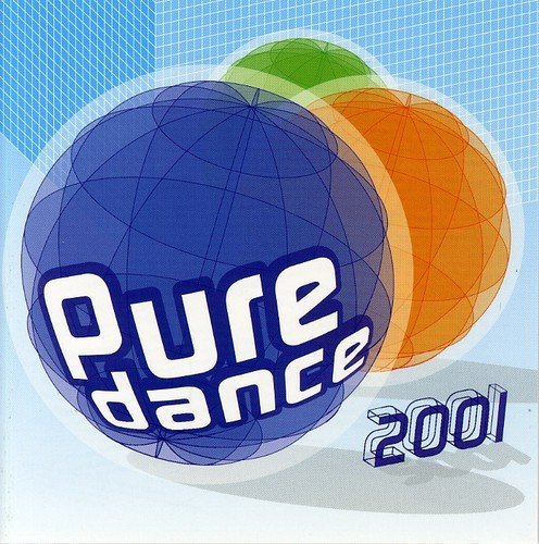 Pure Dance 2001 Pure Dance 2001 Import Can