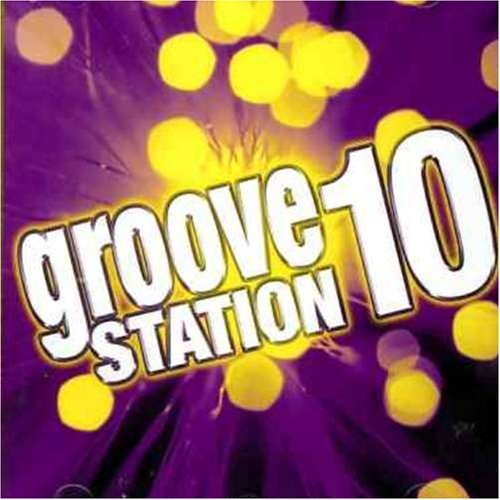 Groove Station 10 Groove Station 10 Import Can