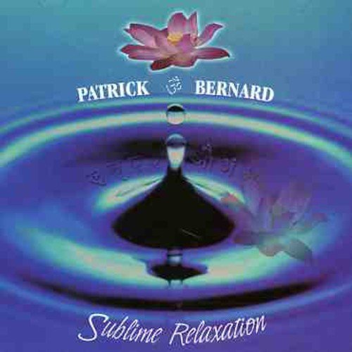 Patrick Bernard Sublime Relaxation Import Can