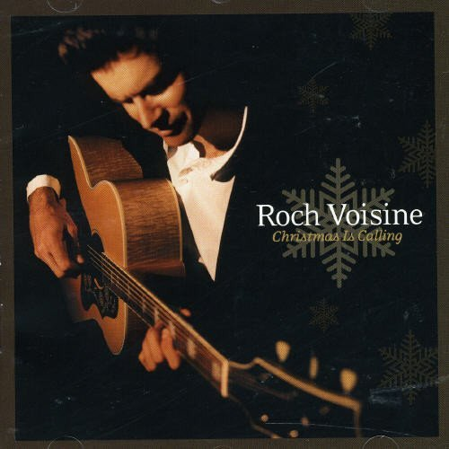 Roch Voisine Christmas Is Calling Import Can