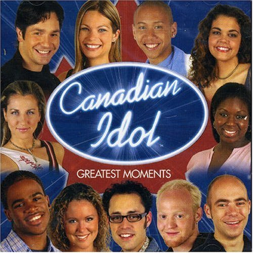 Canadian Idol Top 10 Canadian Idol Top 10 Import Can