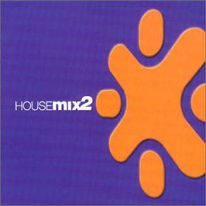 Housemix Vol. 2 Housemix Import Can