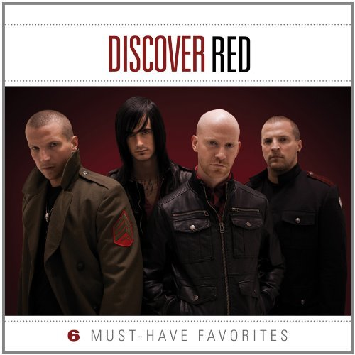 Red Discover Red