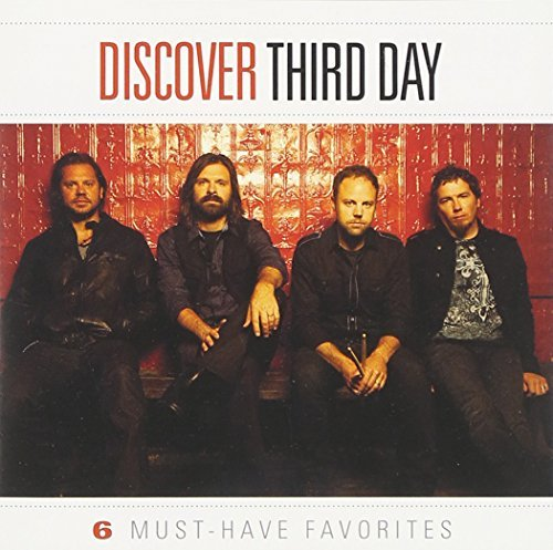 Third Day Discover Third Day