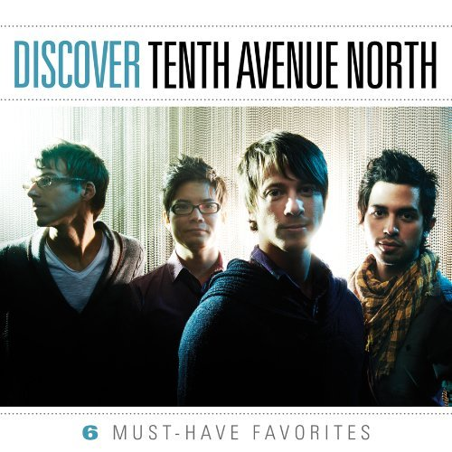 Tenth Avenue North Discover Tenth Avenue North