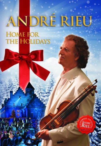Andre Rieu Home For The Holidays Nr