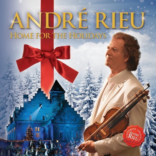 Andre Rieu Home For The Holidays