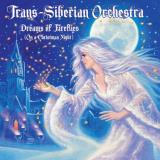 Trans Siberian Orchestra Dreams Of Fireflies (on A Christmas Night)