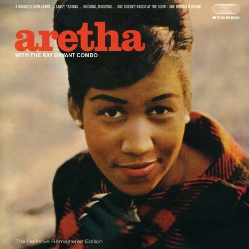 Aretha Franklin Aretha With The Ray Bryant Com Import Esp