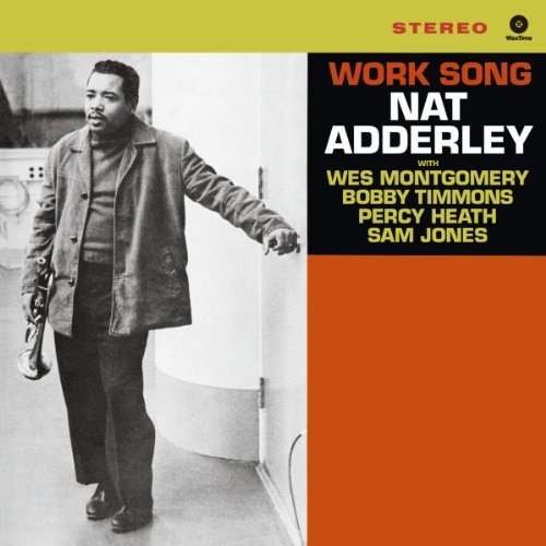 Adderley Nat Work Song Import Esp