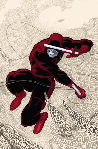 Mark Waid Here Comes Daredevil
