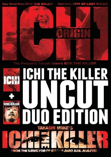 Ichi The Killer Asano Ohmori Ws Jpn Lng Nr Uncut Duo Edit