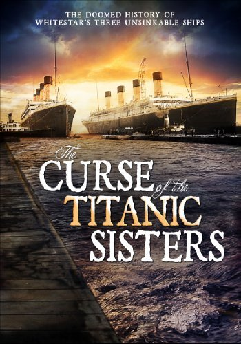 Curse Of The Titanic Sisters Curse Of The Titanic Sisters Nr