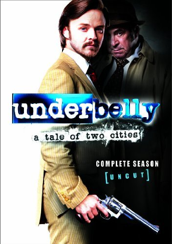 Underbelly Underbelly Tale Of Two Cities Nr 4 DVD