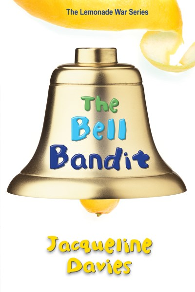 Jacqueline Davies The Bell Bandit