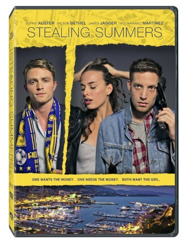 Stealing Summers Stealing Summers Stealing Summers
