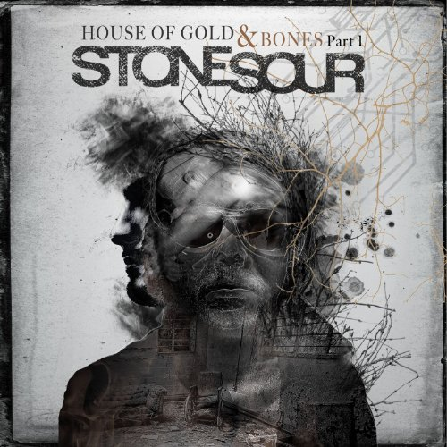 Stone Sour House Of Gold & Bones Part One Clean Version