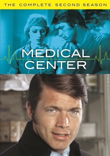 Medical Center Season 2 Made On Demand Nr