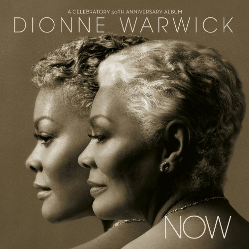 Dionne Warwick Now A Celebratory 50th Anniversary