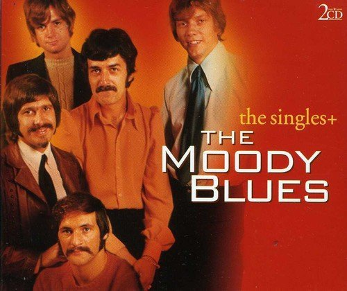 Moody Blues Moody Blues Singles