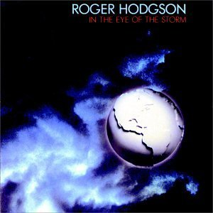 Roger Hodgson In The Eye Of The Storm