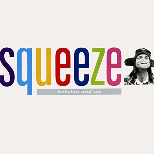 Squeeze Babylon And On