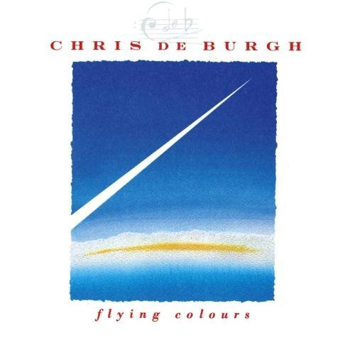 Chris De Burgh Flying Colours