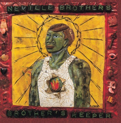 Neville Brothers Brother's Keeper