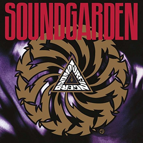 Soundgarden Badmotorfinger