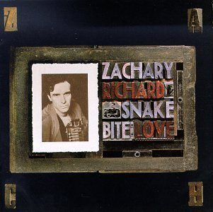 Richard Zachary Snake Bite Love