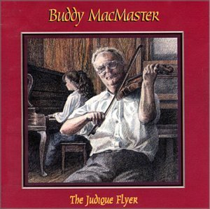 Buddy Macmaster Judique Flyer