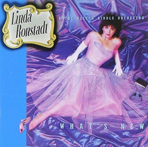 Linda Ronstadt What's New?