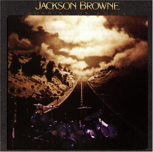 Jackson Browne Running On Empty Import Eu