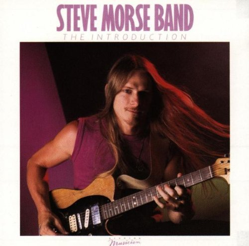 Steve Morse Band Introduction