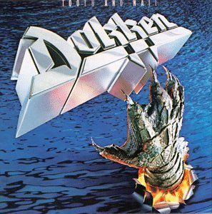 Dokken Tooth & Nail