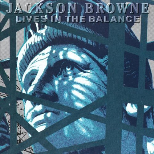 Browne Jackson Lives In The Balance