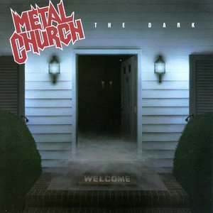 Metal Church Dark