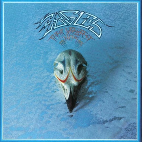 Eagles Greatest Hits '71 75