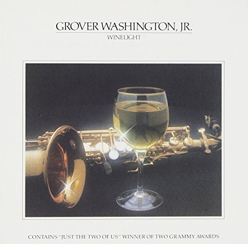 Grover Jr. Washington Winelight