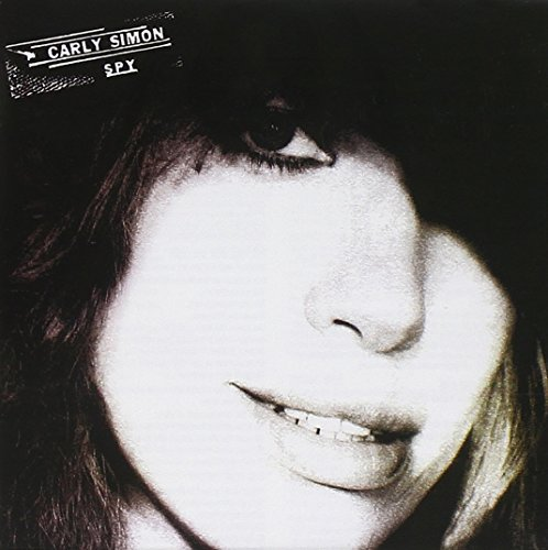 Carly Simon Spy Spy