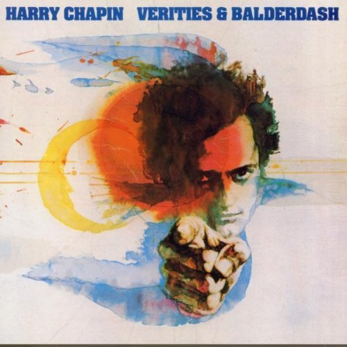 Harry Chapin Verities & Balderdash Verities & Balderdash