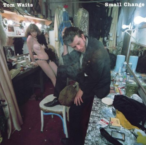 Tom Waits Small Change