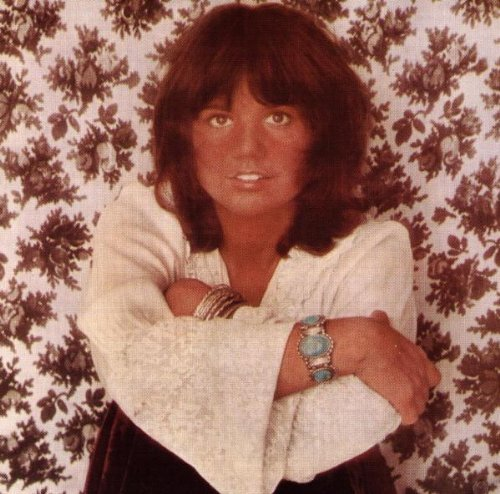Linda Ronstadt Don't Cry Now