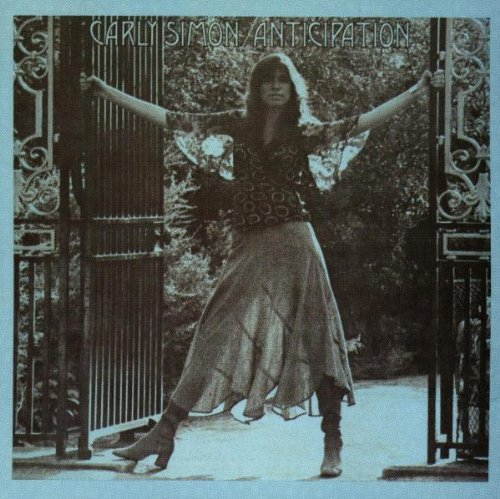 Carly Simon Anticipation