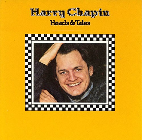 Chapin Harry Heads & Tales
