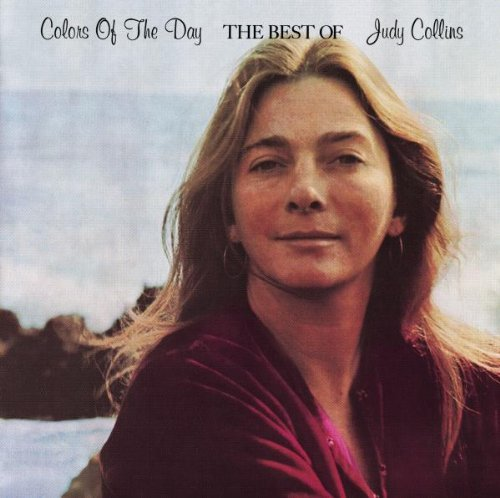 Collins Judy Colors Of The Day Best Of Hdcd