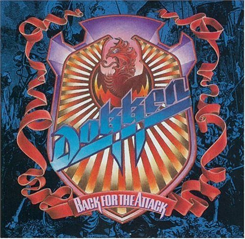 Dokken Back For The Attack