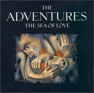Adventures Sea Of Love Import Gbr