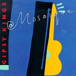 Gipsy Kings Mosaique